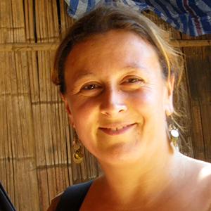 Sandrine PERONA